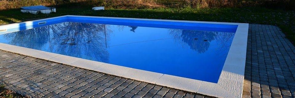Quinta dos Trevos piscina