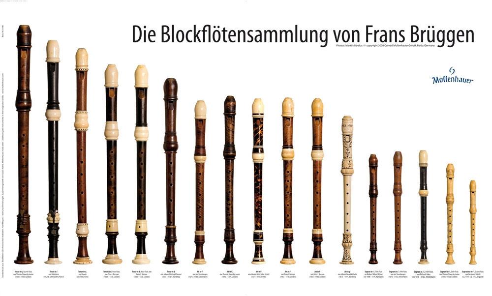 Coleção Frans Brüggen