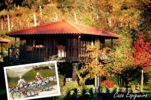 atividades pack natureza quinta lamosa ecoturismo gondoriz arcos de valdevez