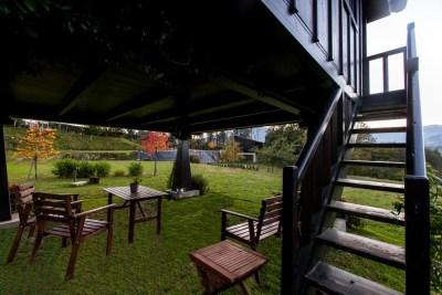casa do espigueiro 1 quinta lamosa gondoriz arcos de valdevez