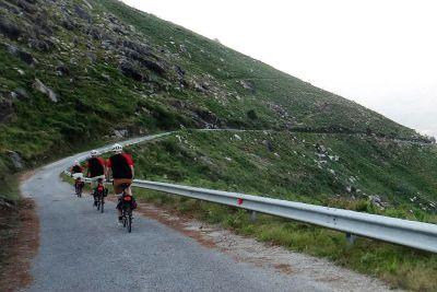 atividades cycling 6 dias quinta lamosa ecoturismo gondoriz arcos de valdevez