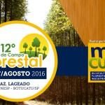 12˚ Dia de Campo Florestal- Unesp Botucatu Fazenda Lageado