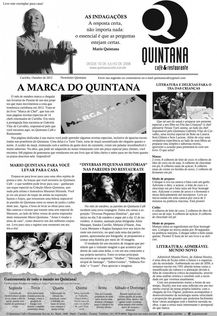 NewsletterQuintana_Outubro