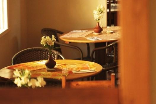 Restaurante Quintana