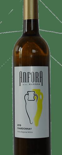 Vinho Branco Chardonnay – 2018