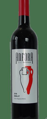 Vinho Tinto Merlot – 2018