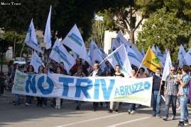 NO Ombrina 13.4.2013 Foto Trozzi