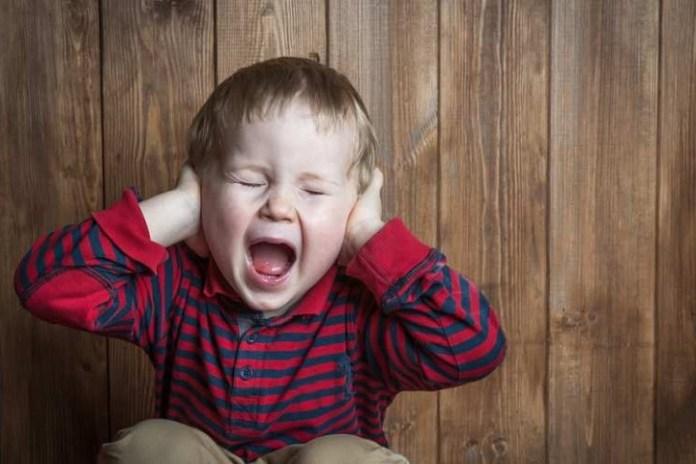 Child Crying Abused, Child Abuse, Child Crying