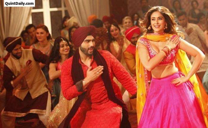 Mubarakan Bollywood Movie Review - Rating