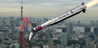 Korean missile