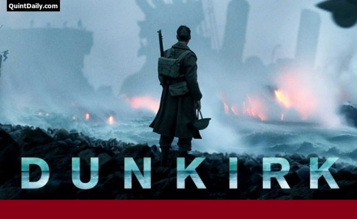 Dunkrik Movie Review/Rating and Box office Collection Report
