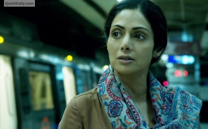 Mom Bollywood Movie Review/Rating/Box office Collection Report