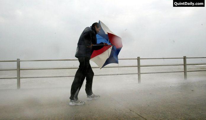 Hurricane Nate