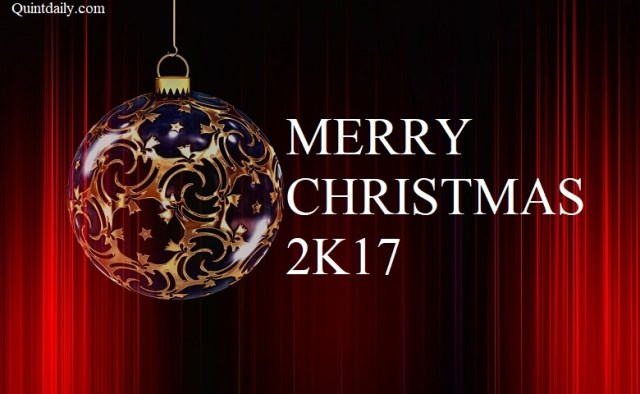 Merry Christmas 2017 Images #merrychristmasimages #christmas2017 #christmas