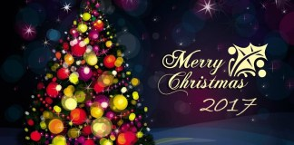 Merry Christmas Greetings 2017 #merrychristmasgreetings2017 #christmasgreetings www.quintdaily.com