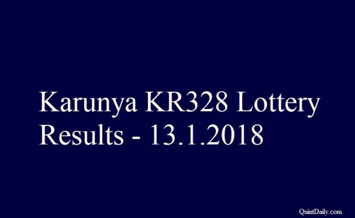 Karunya KR328