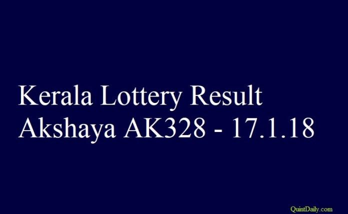 Akshaya AK328