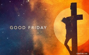 Good Friday Images 2018 #GoodFridayImages #Easter2018