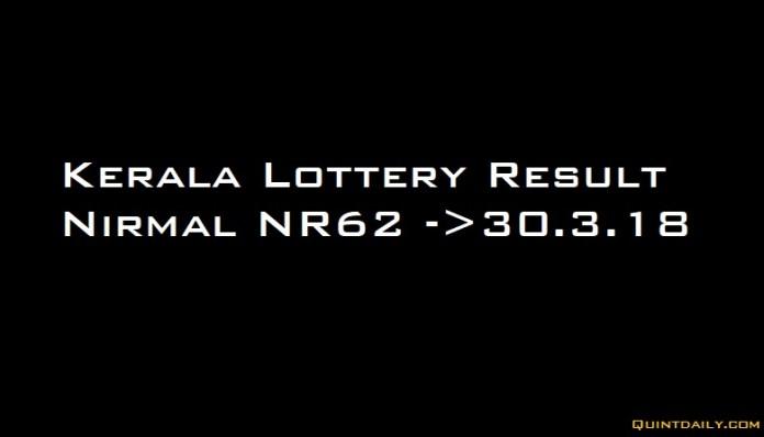 Nirmal NR62