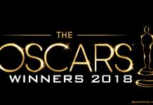 oscar winners 2018 #oscarwinners2018 #oscar2018 quintdaily.com
