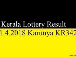Karunya KR342