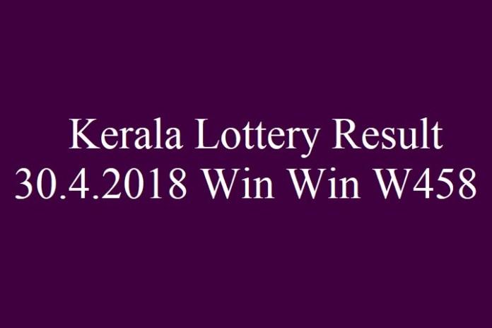 Win Win W458