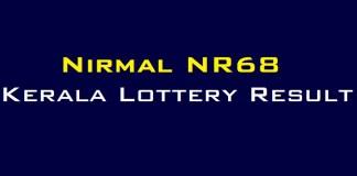Nirmal NR68