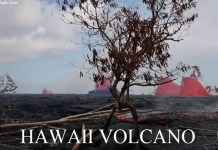 Hawaii Volcano #hawaii quintdaily.com