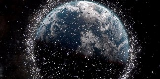 space trash #spacetrash #space quintdaily.com