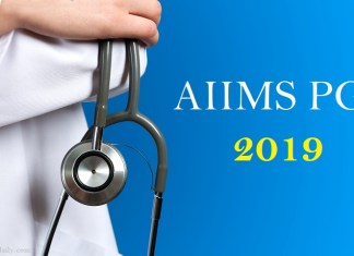 AIIMS PG 2019 #AIIMS2019 #AIIMSPG2019 quintdaily.com