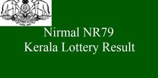 Nirmal NR79