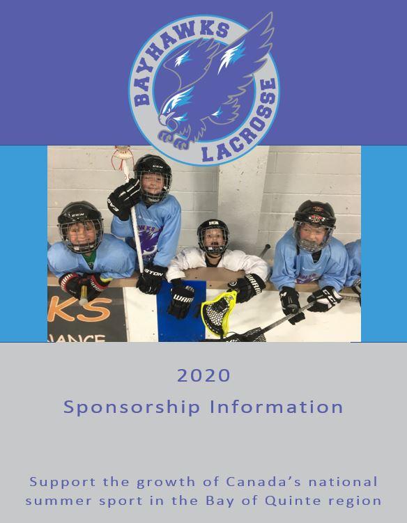 Become a QMLA Sponsor Today!