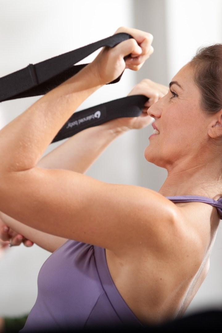 Méthode Pilates - Les Actifs