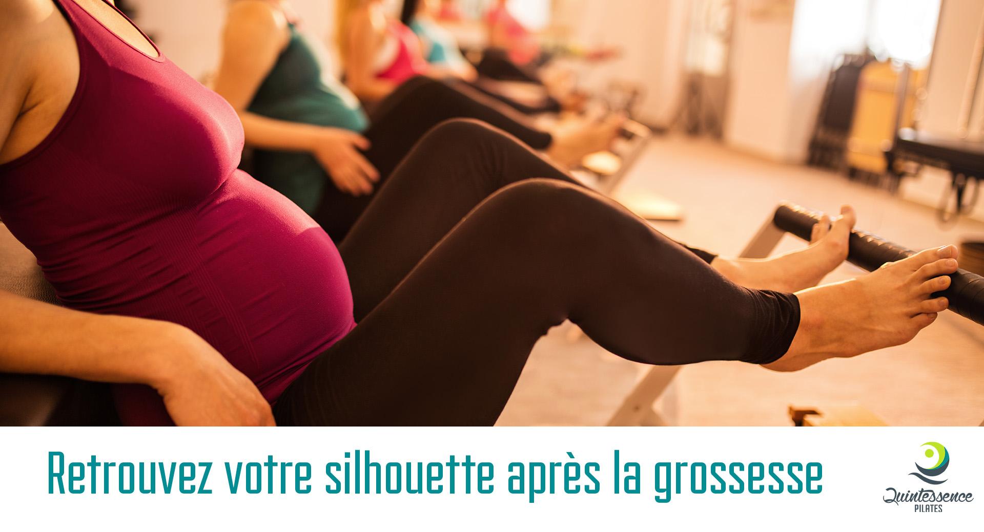 Pilates Post Natal Retourvez votre silouhette