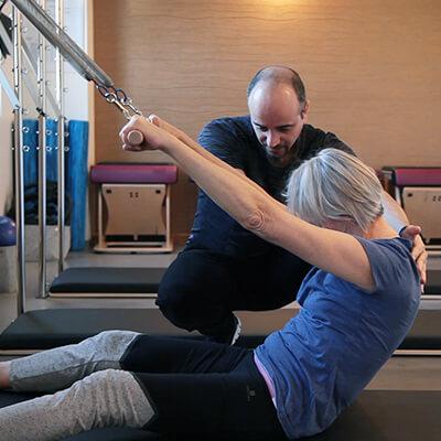 Pilates Professionnels de Santé