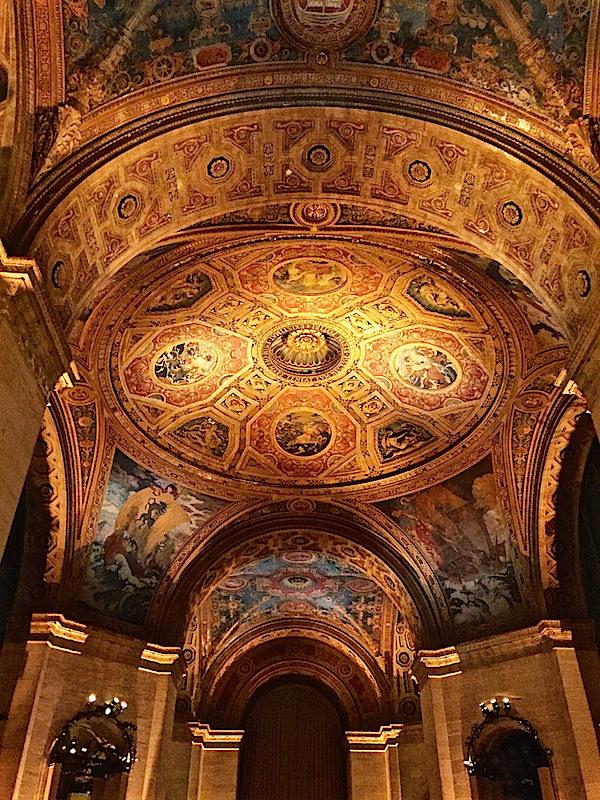 Interior Decoration School New York