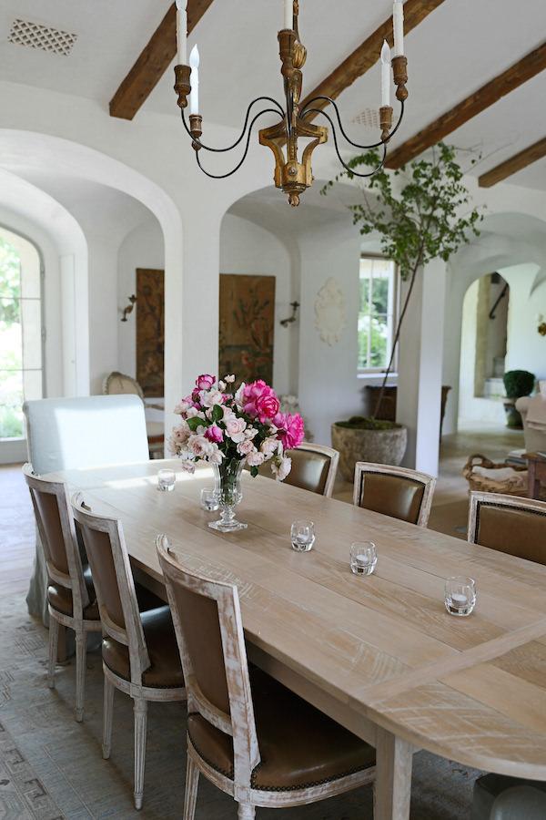 Oak Furniture Dining Room