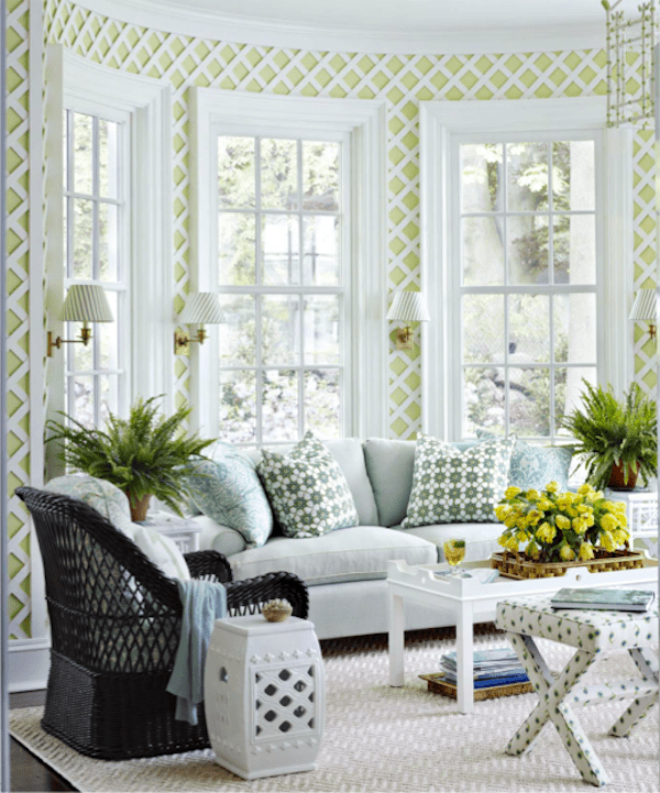 House Beautiful September 2012 color issue