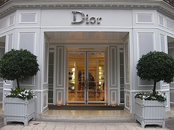Image result for dior paris