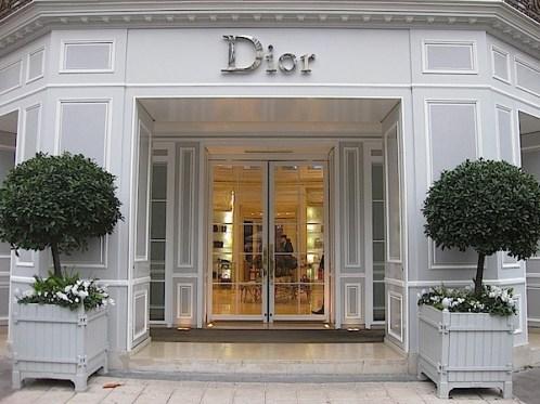 Image result for dior paris