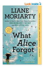 I ADORED BIg Little Lies, which you should DEFINITELY read if you have not yet. I really enjoyed the pacing and story in Ms. Moriatry's other novel so would like to give this one a try.