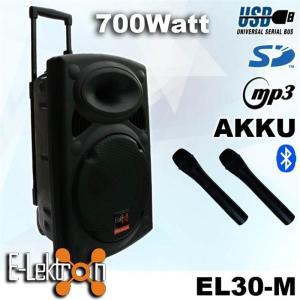 E-lektron EL-30 M