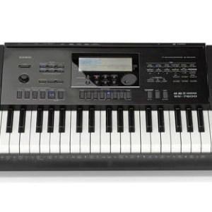 Casio WK-7600 Deluxe Bundle