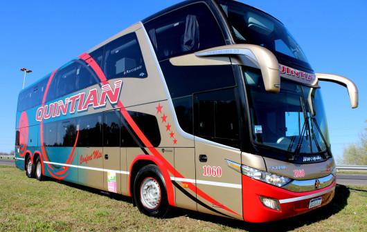 Transportes Quintian Argentina
