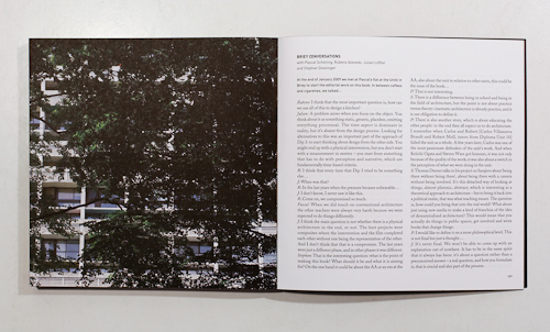Cinematic Architecture Book, Quintin Lake
