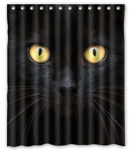 82 cool funny shower curtains for an
