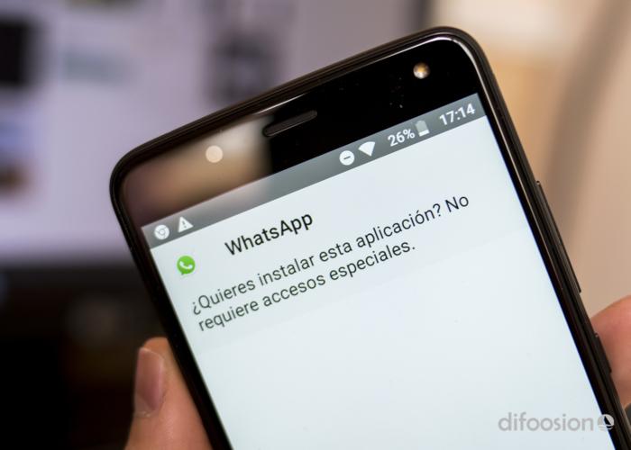f69dd6766 Anuncia WhatsApp nuevas funciones