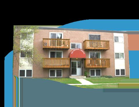 Kikino Apartments