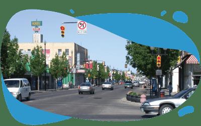 Disparities in Saskatoon's Core Neighbourhoods