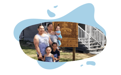 Building Community – Oski Mācipayin Success Story